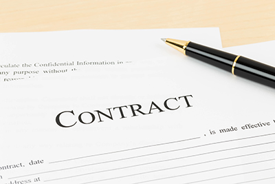 contractor-management-page